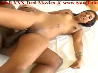 Aurinkoinen Leone XXX Video-heittää